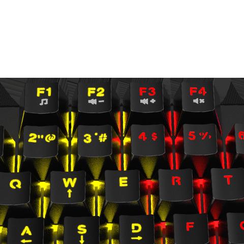 Krom presenta Kasic un nuevo teclado mecánico RGB
